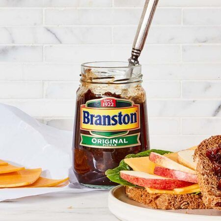 branston original sweet pickle