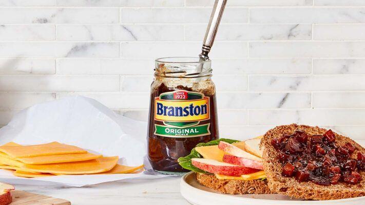 branston original sweet pickle 2