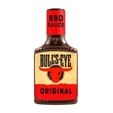 bulls eye original bbq sauce ml