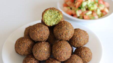 falafel mix amisa