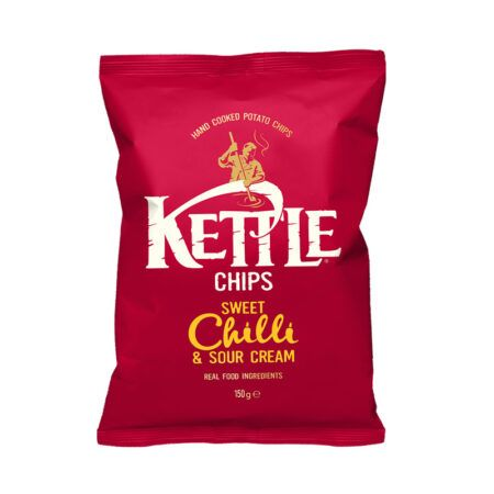 kettle sweet chilli sour cream