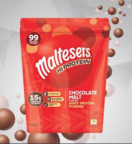 maltesers whey protein hi protein