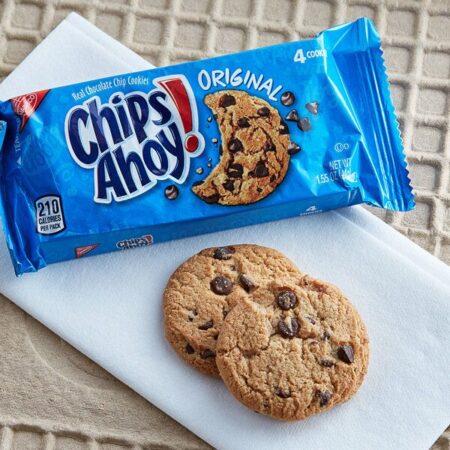 nabisco chips ahoy original