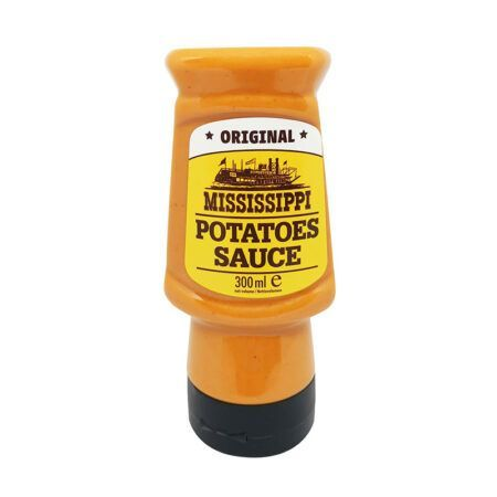 original mississippi potatoes sauce ml