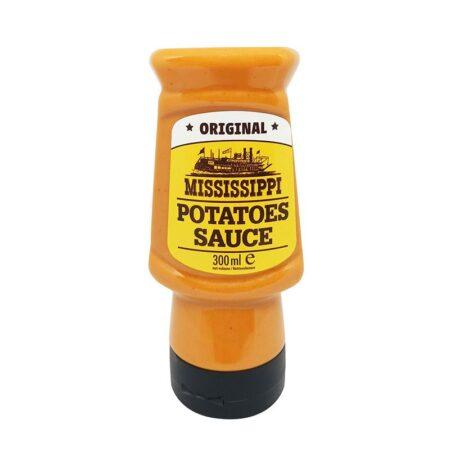 original mississippi potatoes sauce ml