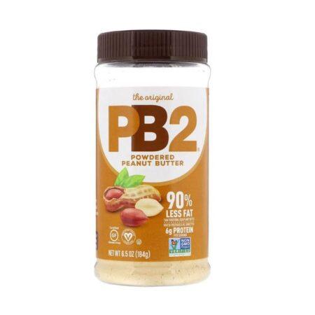 pb powdered peanut butter