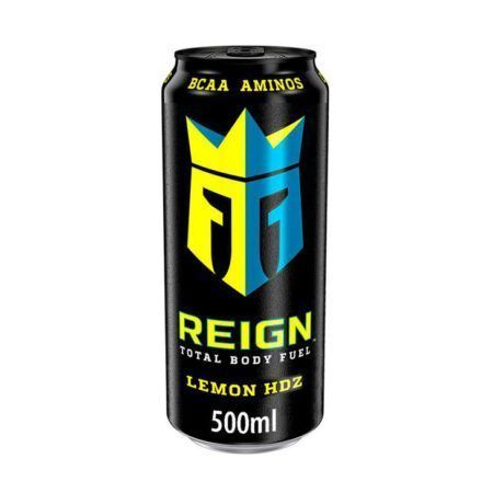 reign lemon hdz ml