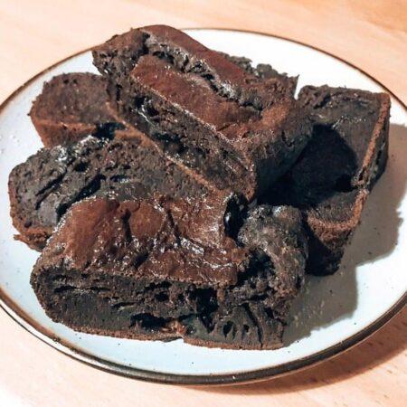 skinny chocolate brownie mix g