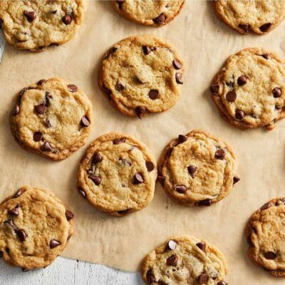 skinny chocolate chip cookie mix 1