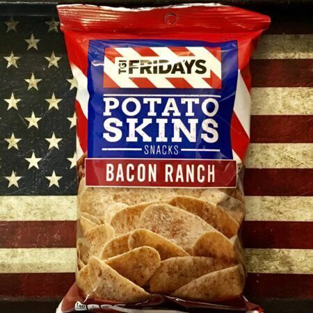 tgi fridays bacon ranch