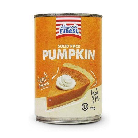 AMERICAS FINEST SOLID PACK PUMPKIN