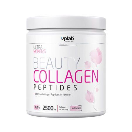 Beauty Collagen Peptides g   Vplab
