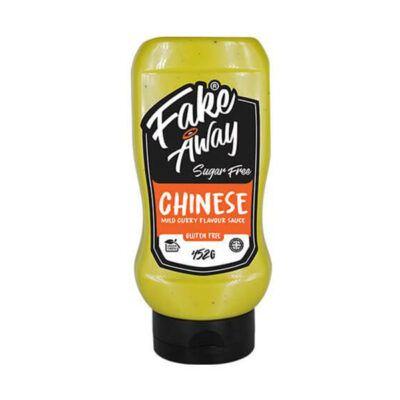 Fake Away Chinese Sauce skinny food