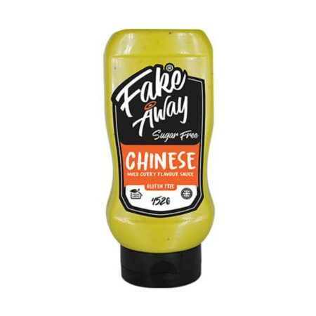 Fake Away Chinese Sauce skinny food