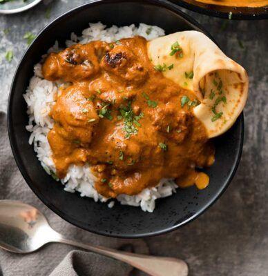 Fake Away Indian Sauce skinny food 2