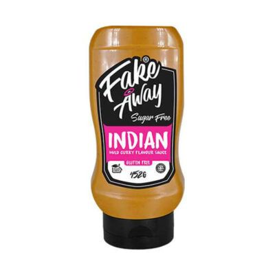 FakeAwayIndianSauce skinny food