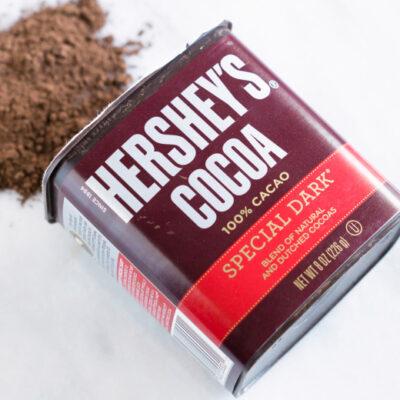 Hersheys Special Dark Cocoa gr