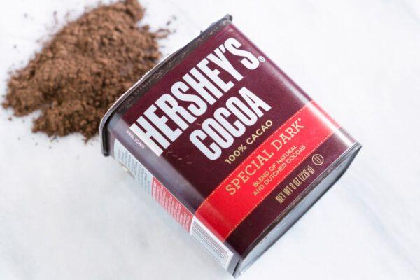 Hersheys Special Dark Cocoa 226gr 2