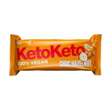 KetoKeto Choc Hazelnut