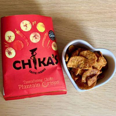 chikas chilli plantain crisps 2