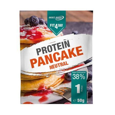 fitday protein pancake  g