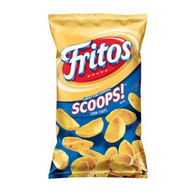 fritos scoops corn chips
