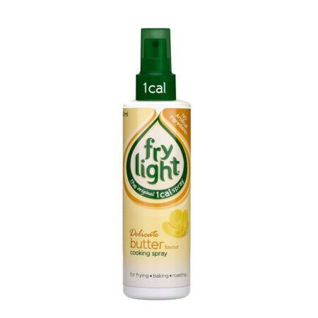 frylight butter spray capless
