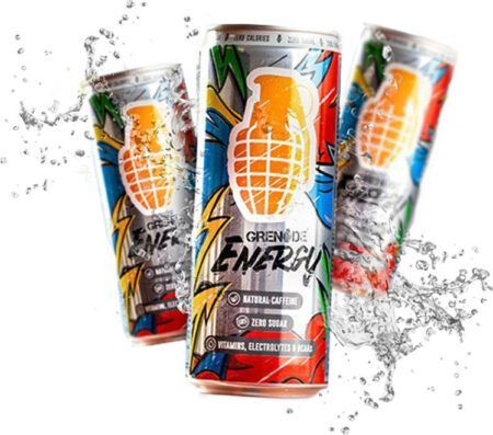 grenade energy original frink ml