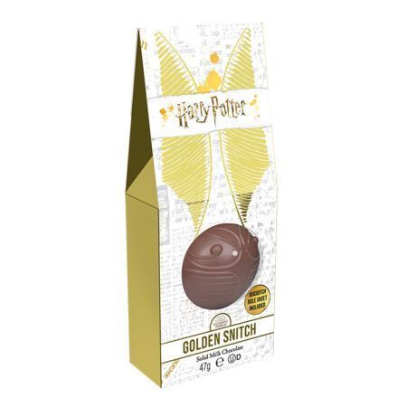 harry potter golden snitch g