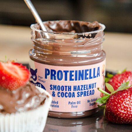 healthyco proteinella chocolate 1