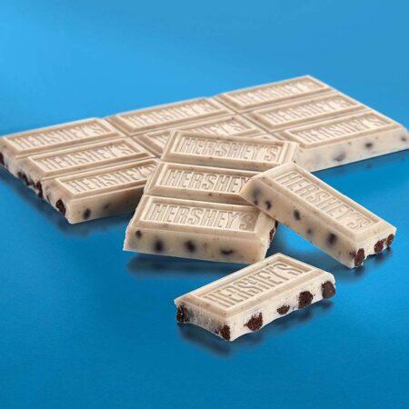 hershey cookies n creme giant bar  oz g