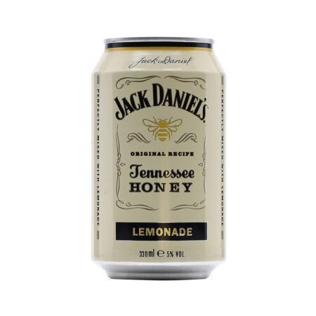 jack dadiels tennessee honey lemonade