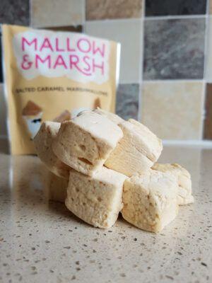 mallow marsh salted caramel 2