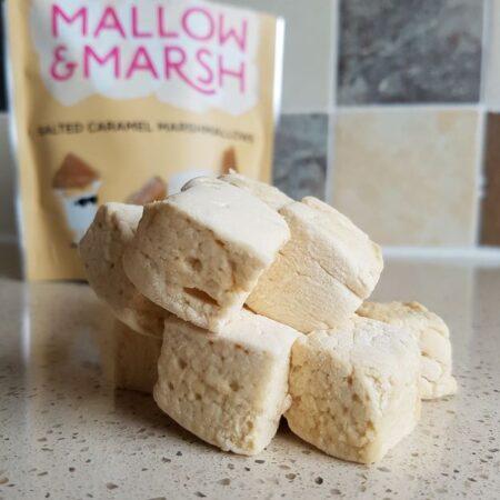 mallow marsh salted caramel