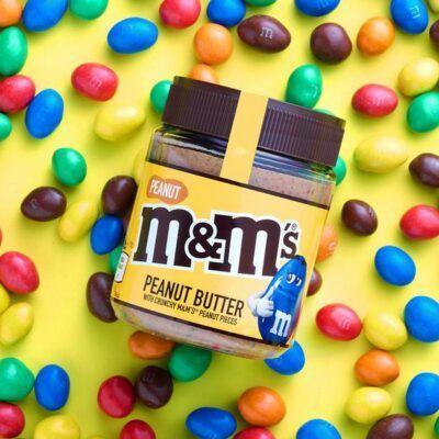 mms peanut butter 320g 3