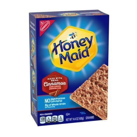 nabisco honey maid grahams g