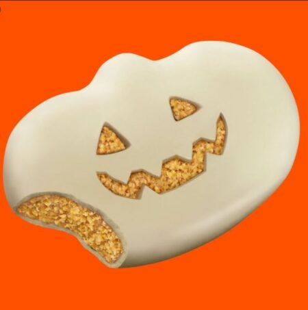 reeses pb pumpkin white
