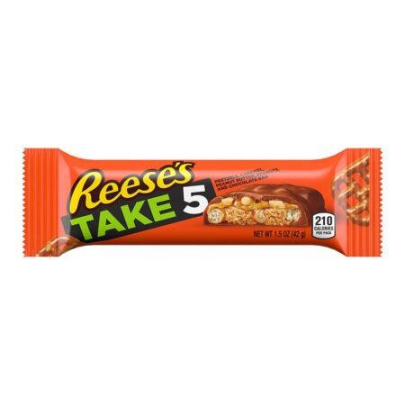 reeses take  g