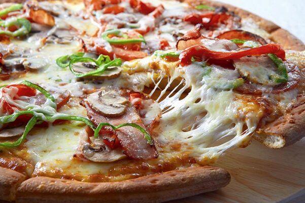 skinny food Fake Away Pizza Sauce 2