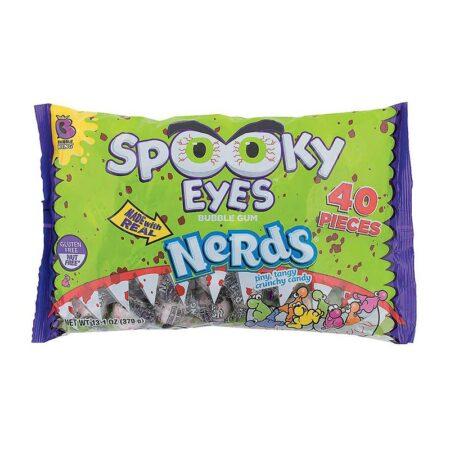 wonka spooky eyes nerds