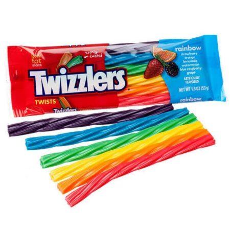 126906 01 twizzlers rainbow licorice twists packs 18 piece