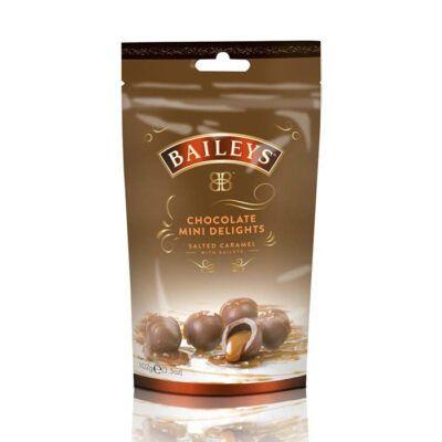 Baileys Chocolate Mini Delights Salted Caramel g