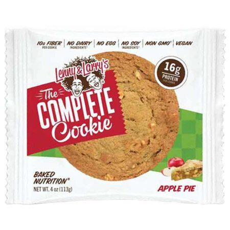 LENNY LARRYS Cookie Apple Pie