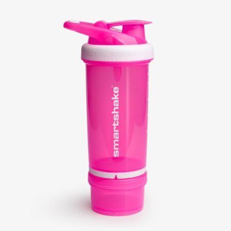 SmartShake Revive Pink