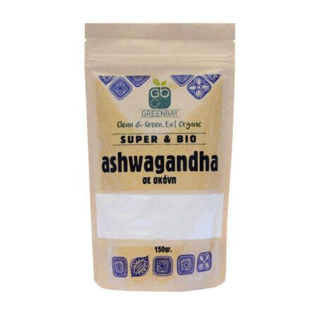 ashwagandha greenbay