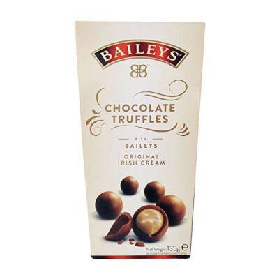 baileys chocolate truffles g