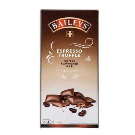 baileys espresso truffle bar g