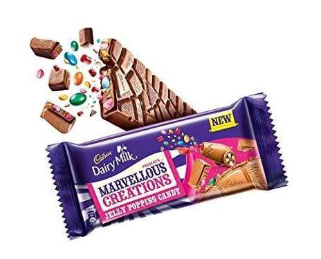 cadbury dairy milk marvellous 180g 2