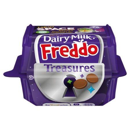 cadbury freddo treasures 14.4g