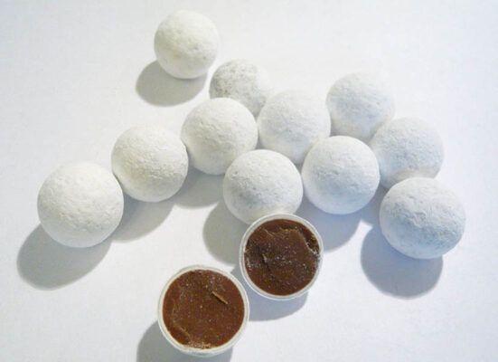 cadbury mini snowballs 80g 2